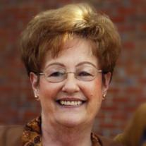 Mrs. Kaye Briscoe