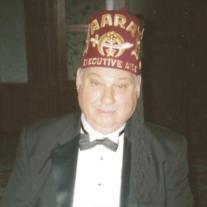 Mr. Don  Ray Lance