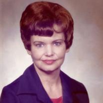 Wanda Joyce Gaddis