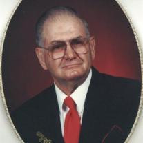 Jay B. Brown