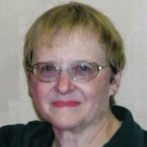 Mrs. Vicki L. Frantz
