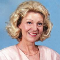 Martha E. James
