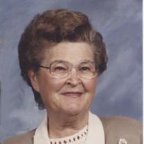 Louise M Flitz