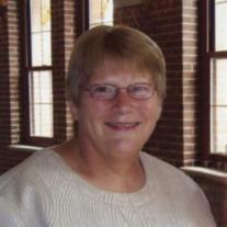 Janet K. Harvey