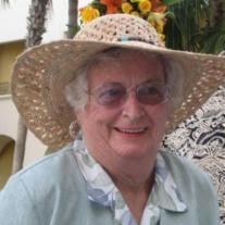 Mrs. Patricia Matheson