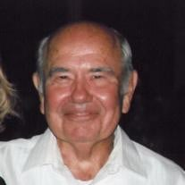 Mr. Randall Lee Johns