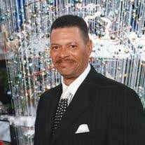 Deacon Harold Roger Neiman Jr