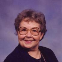 Anna Sue Osborne  Poole