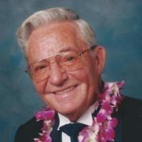 James F. Gallager Jr.