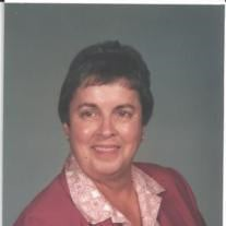 Mrs. Adelle Dehil