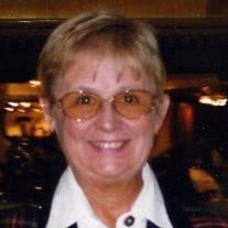 "Mrs  Margaret  ""Peggy""  Kerrigan"