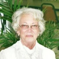 Jora Vene Robinson
