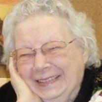 Rosalie Maines