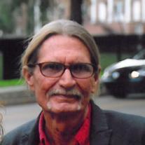 Mr. Lemuel Charles Herring Jr.