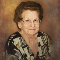 Mrs. Pearl Jones