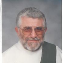 Mr. Chester Frank DeMarsh