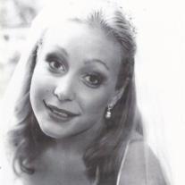 Olivia Lauren Wilson