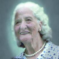 Sarah G. Blevins