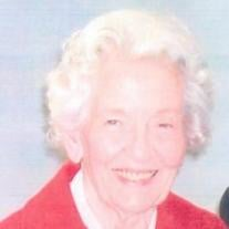 Dortha H.  LeCompte Hallowell
