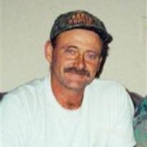 Bobby Don West