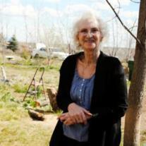 Judith Ann  Allred