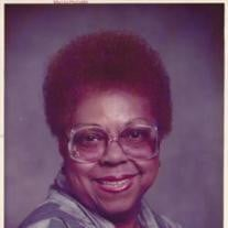 Rita Marge Hinds