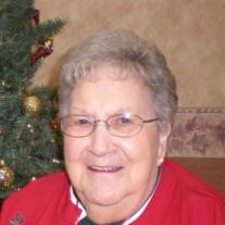 Ruth Phyllis Herbst