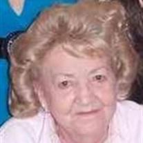 Mrs. Hilda E. Harmon