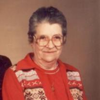 Fern Irene Frantz