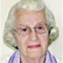 Marie Lilly Durbin