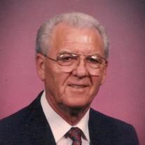 Lewis Frank Lee, Sr.