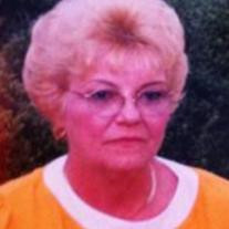 Janette Scavone Campbell