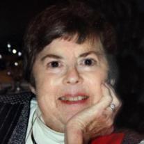 Mrs. Anne Thomas Ayala