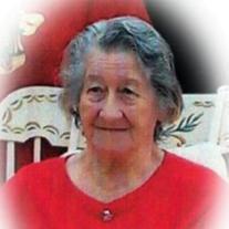 Ida R. Webster