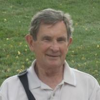 Edward Balcom
