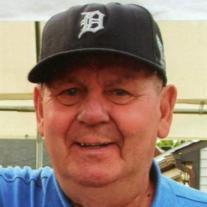 Ernest Robert Simon