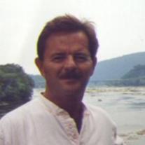 Lloyd W. Marvin
