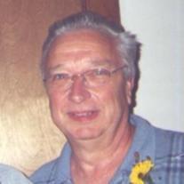 Albert L. Carr