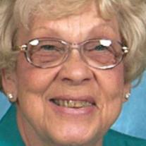 Corine June Busch