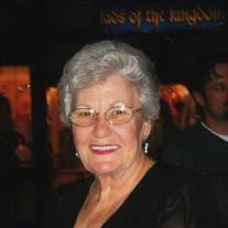 Ida  Sebourn