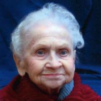 Bernice Grocott