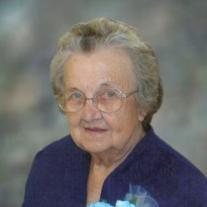Mildred Mae Schnarr