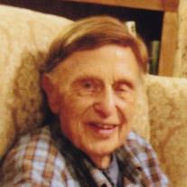 Rev. Fr. Thomas Gordon Elliott