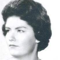 Sally Kauffman Wynkoop