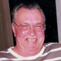 Boyd Leach