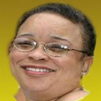 Betty Lynette Moore