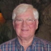 Dr. William Edgar Carson Jr.