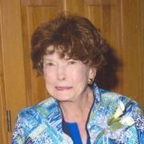 Eleanor Brown Williams