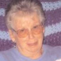 Betty L. Christian