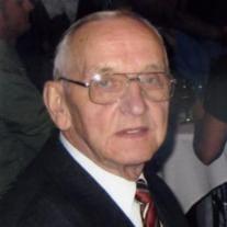 Benedict  Buszka`Jr.
